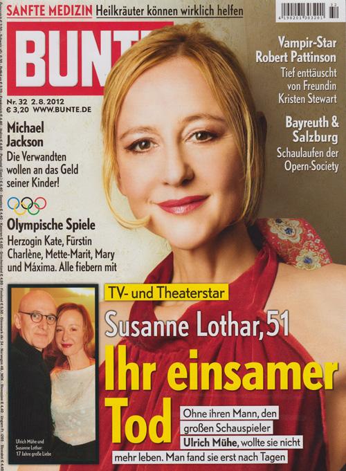 Thomas Kemper Bunte Cover