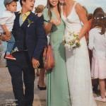 Thomas Kemper Hochzeitsfrisur Bunte