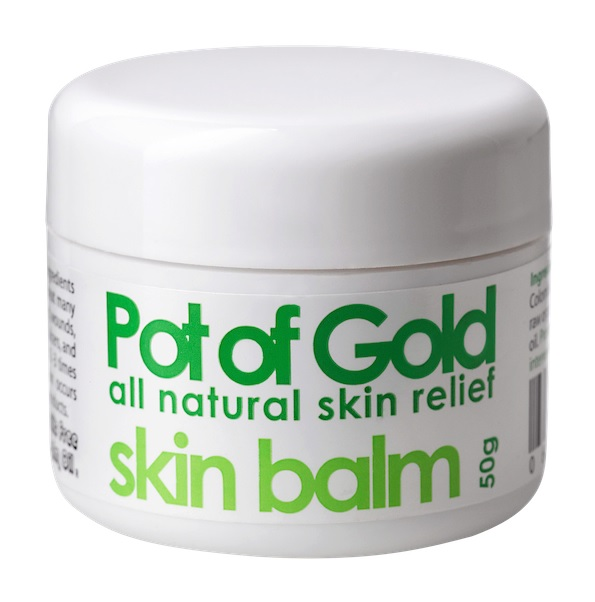 Pot Of Gold skin balm